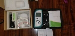 Edan H100b Handheld Pulse Oximeter And Charging Station Fda Approved