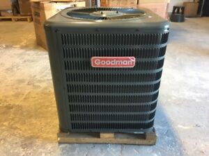 Goodman Air Conditioner Split System 2 1 2 ton Gsc130241fa R 22