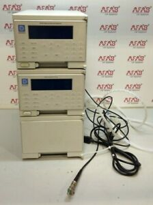 Dionex Hplc Gradient Pump Gp50 And Electrochemical Detector Ed40 1