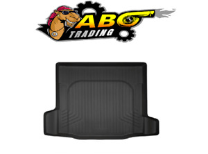 Husky Liners For 11 15 Chevrolet Cruze Weatherbeater Trunk Liner 42021