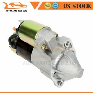 New Starter For Mitsubishi Galant 2 4l 1999 2003 Md362910a 113638a 17796a