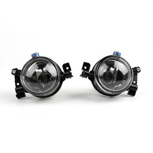 For 2005 2007 Ford Focus 2003 2005 C Max Front Pumper Fog Lights Lamp 1 Pair P