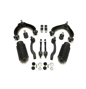 14 Pc New Suspension Kit For Honda Civic 96 00 Upper Control Arms