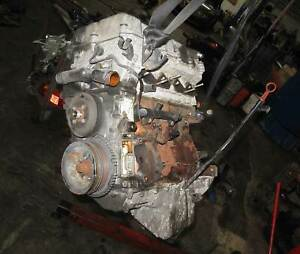 Bmw E36 318 Z3 1 9 M44 4 Cylinder Engine Assembly Long Block 1996 1999 Oem