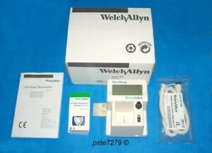 Welch Allyn 76751 Suretemp Thermometer Add On Module For 767 Transformers New