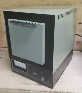 Fisher Isotemp Muffle Furnace Model 184a