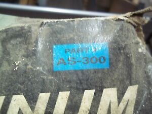 Bully Aluminum Truck Steps As300