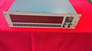 Microaudio 2800 Rta Real Time Analyzer 28 Band Graphic Equalizer Eq Good Working
