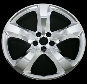 1 Fits Dodge Charger Challenger 2011 2014 Chrome Clad 20 Wheel Skins Rim Covers