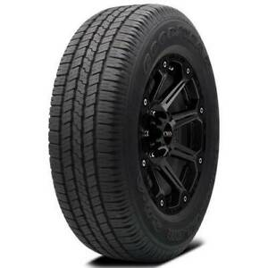 P265 70r17 Goodyear Wrangler Sr A Vsb Set Of 4