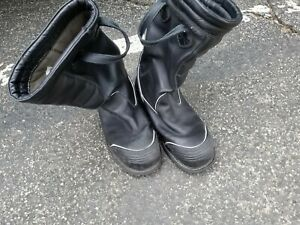 Thorogood Power Turnout Boots Size 12 Wide
