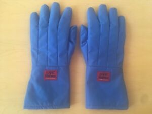 Tempshield Cryogenic Gloves Malwp Mid arm Size Large Waterproof