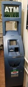 Triton 9700 Atm Money Box Included Clean Used Machine