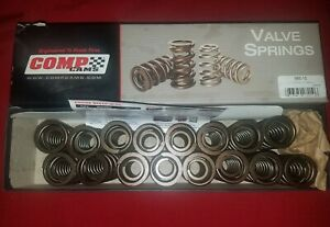 Comp Cams 986 16 Valve Springs New In Box
