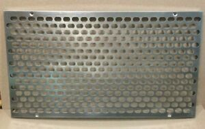 Traulsen Condenser Side Vent Cover For Smartchill Rbc100 Used