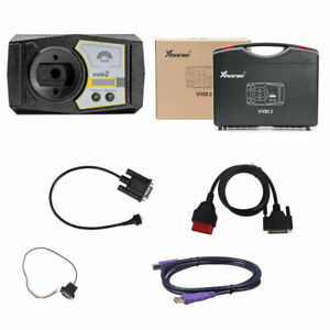 Xhorse Vvdi2 Commander Full Version With Vv 04 Id48 96bit Copy Vv05 Vag Mqb Immo