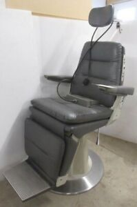 Reliance 980hfc Power Exam Chair Will Ship