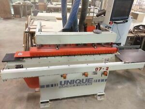Unique 336 3 Automatic Sand And Shaper In Good Condition