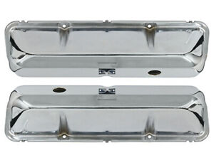 New Valve Covers Ford 352 360 427 428 Pentroof Fairlane Galaxie Mustang Comet