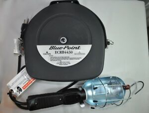 Blue Point Reel Light Ecrb4430