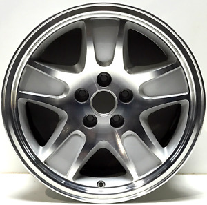 Used 17 Replacement Alloy Wheel For 2001 2002 Ford Crown Victoria Sport 3471y