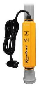 Levelguard Z24800a1z Electronic No Solid State Sump Pump Switch W 9 Ft Cord