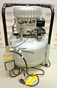 Jun air Compressor 6 25