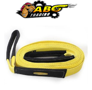 Smittybilt For Tow Strap 4 X 20 40 000 Lb Rating Cc420