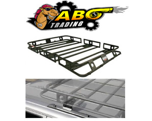 Smittybilt For 94 95 Tahoe Yukon More Bolt Together Roof Rack 45505 Ds1 6