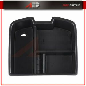 Front Center Console Insert Tray For Chevrolet Avalanche Gmc Yukon 2007 2014