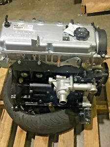 New Mitsubishi 4g64 Forklift Engine Clark Power Solutions Psi 2 4l
