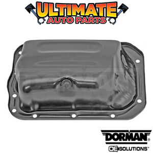 Lower Oil Pan 2 0l Non Turbo For 2003 Mazda Prot G Or Protege5