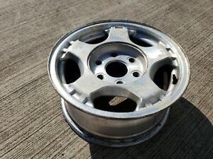 16 Chevy Silverado 1500 Z71 Tahoe Gmc Oem Chrome Wheels Rims Tires 2002 5073