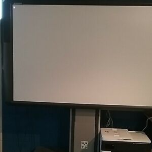 Promethean Activboard Electronic Board Projector Stand Mobile