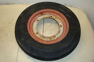 Ford 9n 2n Tractor Front Rim Tire 6 00 16