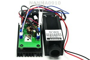12v High Power 400mw 980nm Ir Infrared Laser Mdoule W 500mw Diode Fan Ttl