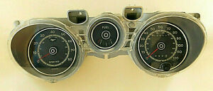 1971 1973 Ford Mustang Gauge Cluster Tachometer Reconditioned Dash 1972 2042