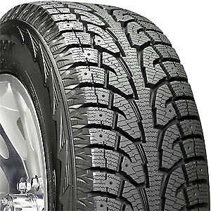 Lt245 75r 15 120q E1 Hankook Winter I pike Rw11 Studdable