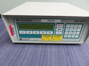 Applikon Instruments Adi 1030 Bio Controller 1030 Ph Do2 pol And Temp Works