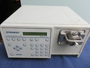 Rainin Dynamax Solvent Delivery System Sd 200 Hplc