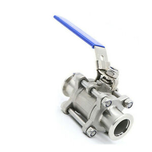 Reducer Straight Kf 40 To Kf 25 Fittings Stainless Steel Vacuum Adapterz
