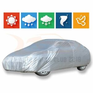 New Polyester Waterproof Durable Car Cover For 1990 1991 1992 1993 Mazda Miata