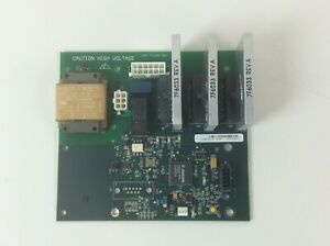 Kodak 7f3360 Processor Board For Dryview 8900 Dry Imager
