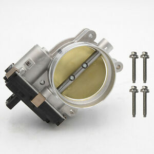 Ford Performance 2018 Mustang 5 0l Bullitt 87mm Throttle Body M 9926 M50b