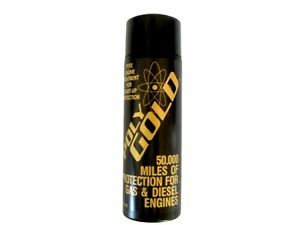 Ptfe Synthetic Engine Treatment By Poly Gold 30 More Dupont Ptfe Engine Guard