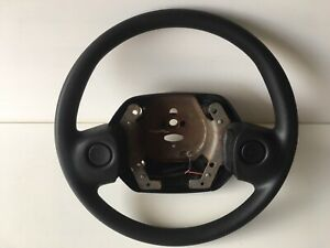 1993 1997 Dodge Ram 1500 2500 3500 Steering Wheel Black Oem
