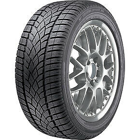 Dunlop Sp Winter Sport 3d 245 45r17xl 99h Bsw 1 Tires