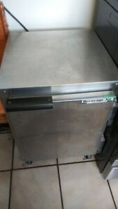 Beverage Air Refrigerator Local Pick Up Only