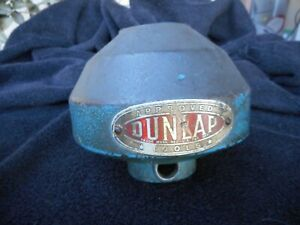 Vintage Drill Press Atlas 42 Craftsman Dunlap 12 Inch Spindle Pulley Cover Cap