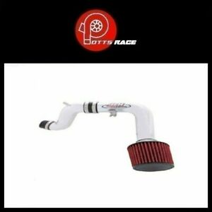 Aem 21 486p Polished Cold Air Intake For 2003 Mazdaspeed Proteg